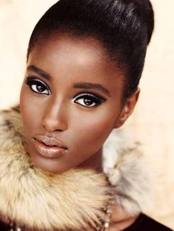 Make-up: Concealer voor de donkere huid