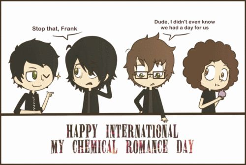 mcr cat meme - Google Search