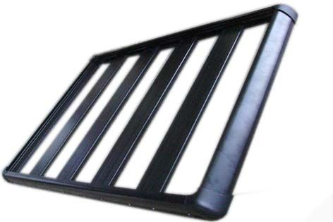 Roofrack Kotak A1 Hitam - Car Accesories Indonesia