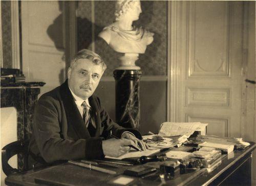 Joseph PIGASSOU (1878-1961) peintre, photographe et docteur.