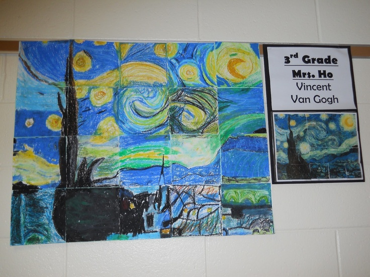 Collaborative Student Projects ~ Best images about art project ideas collaborative