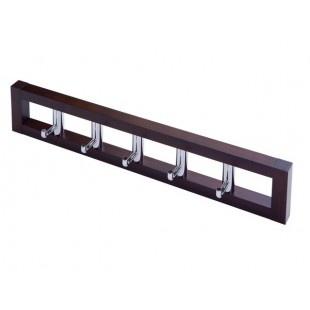 Appendiabiti - Usefull - Metaldecor    Di minimo ingombro, Usefull è un capiente #appendiabiti in legno che svolge la sua funzione con discrezione e praticità. #Design di Metaldecor