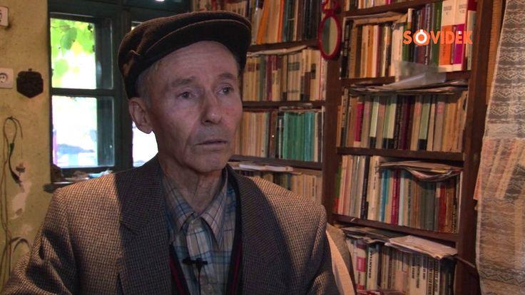 Tervek éltetik - Ráduly János 75 éves