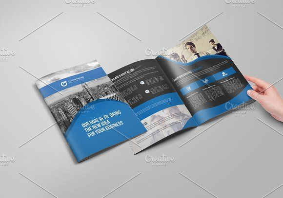20+ Free Educational Brochure PSD Designs Brochures, Brochure - half fold brochure template