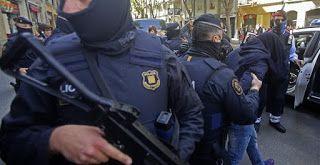 Ισπανία: Άνδρας επιτέθηκε με μαχαίρι φωνάζοντας ο Αλλάχ είναι μεγάλος
