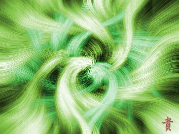 Fonds d'écran Art - Numérique > Fonds d'écran Abstrait Tourbillons par jeromeandre - Hebus.com