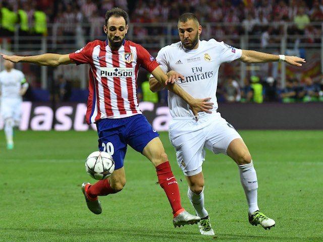 "Karim Benzema ""happy"" at Real Madrid #Transfer_Talk #Real_Madrid #Football"