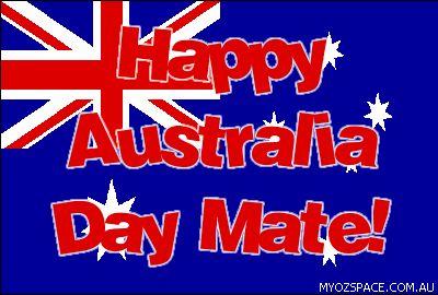 Australia Day | Giorno 331! L'Australia Day ed un pò di storia! | Tastes of Australia