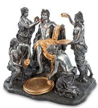 Статуэтки Veronese из серии «Мифология»