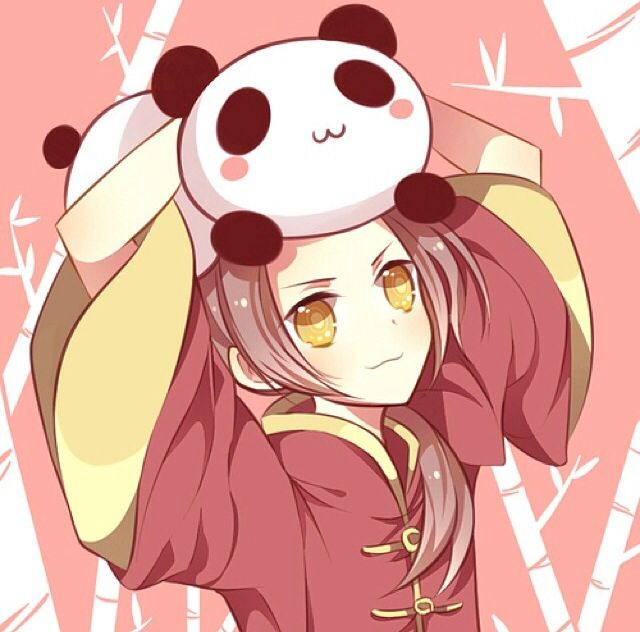 27 Best Images About Hetalia: China On Pinterest