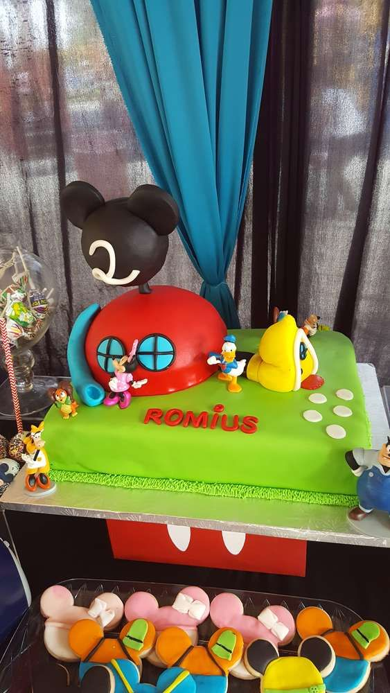 274 best Party Mickey Mouse images on Pinterest Mickey mouse