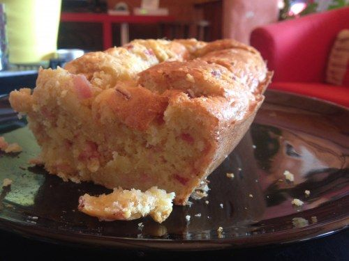 Cake au jambon et au fromage : Recette de Cake au jambon et au fromage - Marmiton