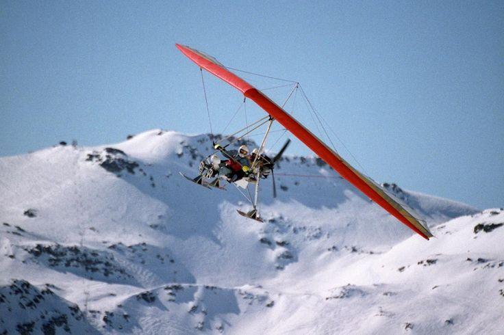 Top 10 des meilleures activités hors-ski aux Ménuires <3