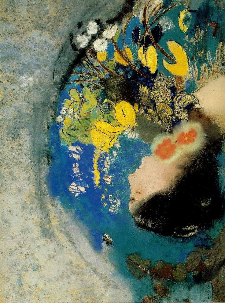 Google Image Result for http://www.friendsofart.net/static/images/art3/odilon-redon-ophelia.jpg