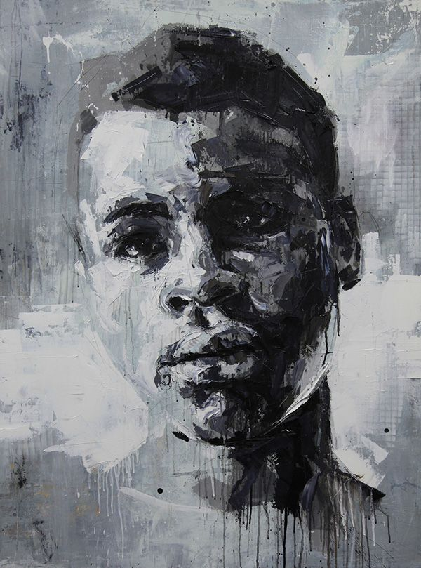 William - Joshua Miels