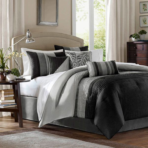 Shop madison park at wayfair ca for a zillion options to meet your unique style gray bedroommaster bedroomdecorating ideasdecor