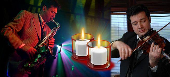 Ритуальная музыка на похороны в Киеве, Живая музыка на поминки, заказать в Киеве недорого на завтра