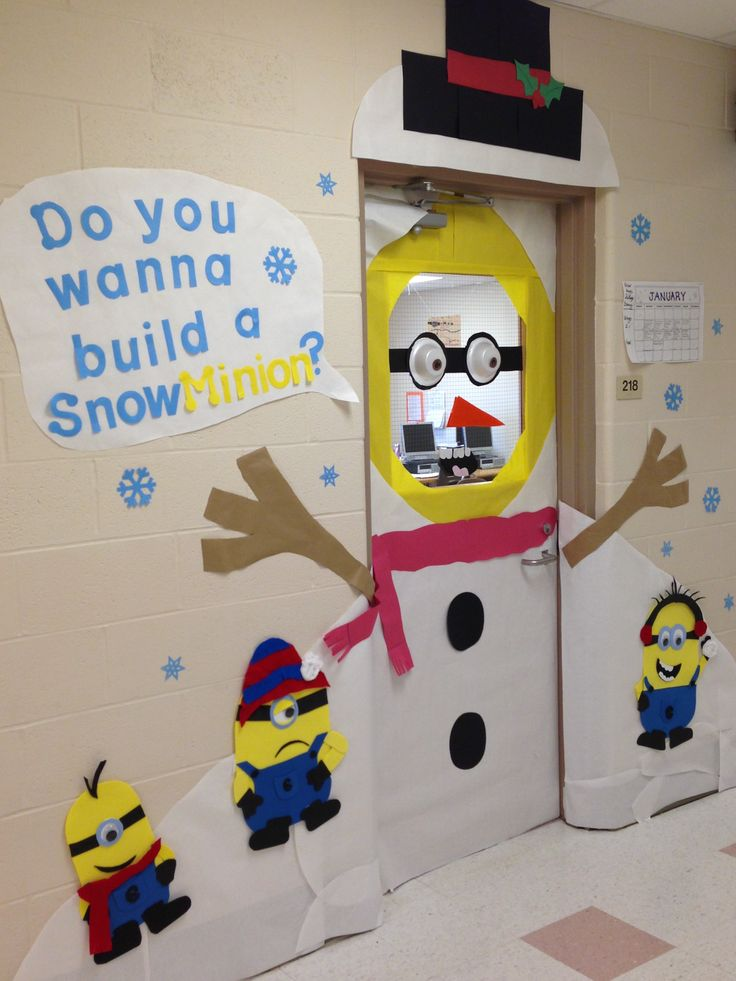 Minion Classroom Decor ~ Best ideas about minion door on pinterest