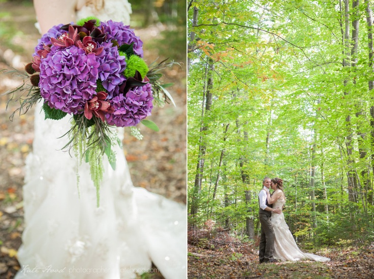 Beautiful fall Sugar Shack Wedding.  www.theflowerfactory.ca