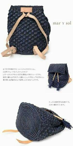 Bags Crochet Patterns Picasa : 4238 best images about Crochet Bags-Purses-Coin purses on ...