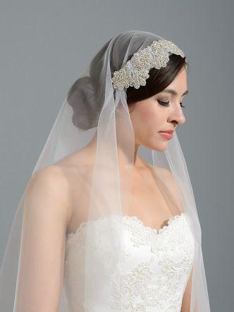 wedding veils - Google Search