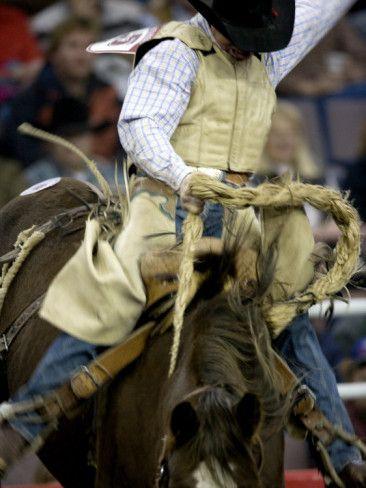 Rodeos!