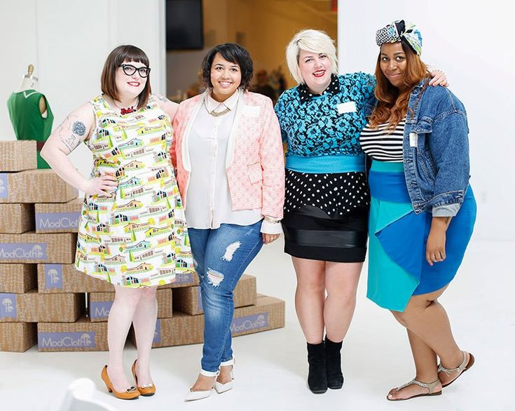 ModCloth.com Hosts Elegance for All Event Announcing Launch of Plus Size Private Labels
