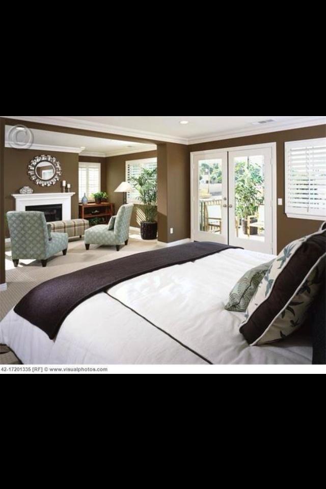 Cozy Master Bedroom Bedroom Ideas Pinterest