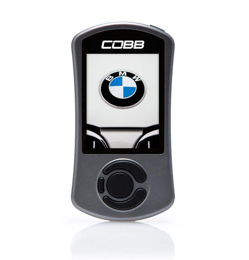 Cobb BMW N54 Accessport V3 (AP3-BMW-001)