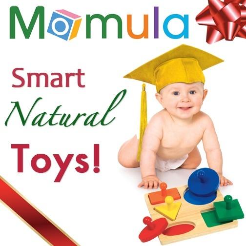 natural child development toys!