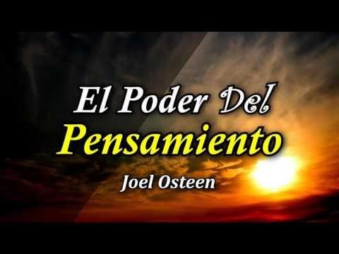 Déjalo Ir Y Déjaselo A Dios - Joel Osteen en Español SUBSCRIBETE AQUI - YouTube