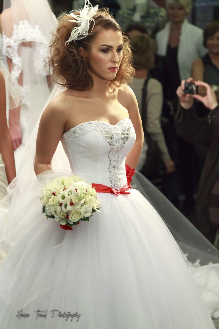 vagány menyasszony
