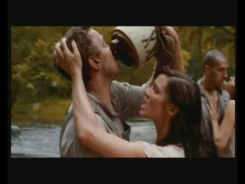 "Soggy Bottom Boys- I Am A Man Of Constant Sorrow...from the film  ""Oh Brother Where Art Thou"" with George Clooney...love this"