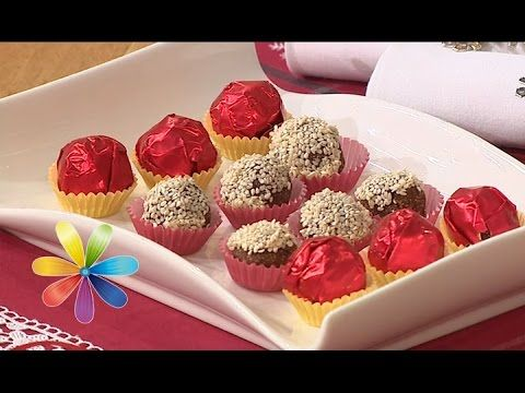 Гречневые конфеты «Запеченный трюфель» - Все буде добре - Выпуск 513 - 1...