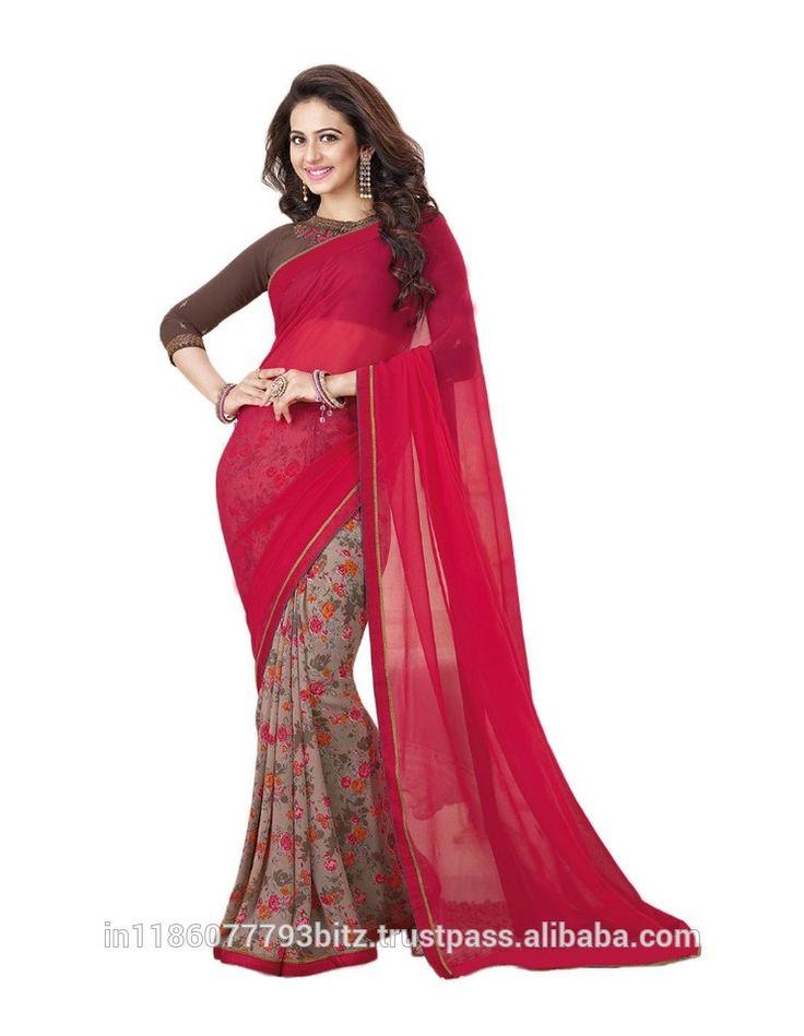 Saree design patterns/Gray saree/New saries
