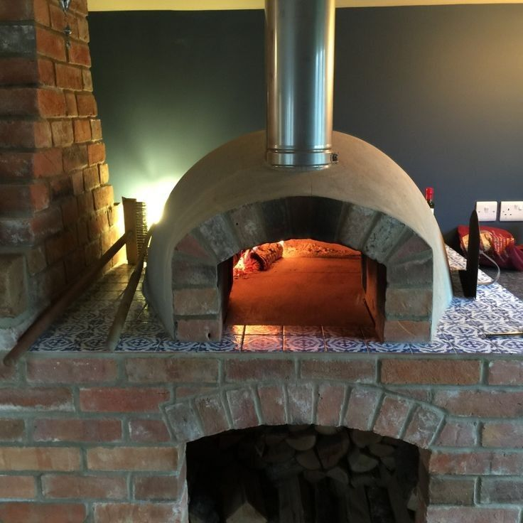 1946 best pizza--ofen images on Pinterest Outdoor oven, Ovens - holzofen für küche