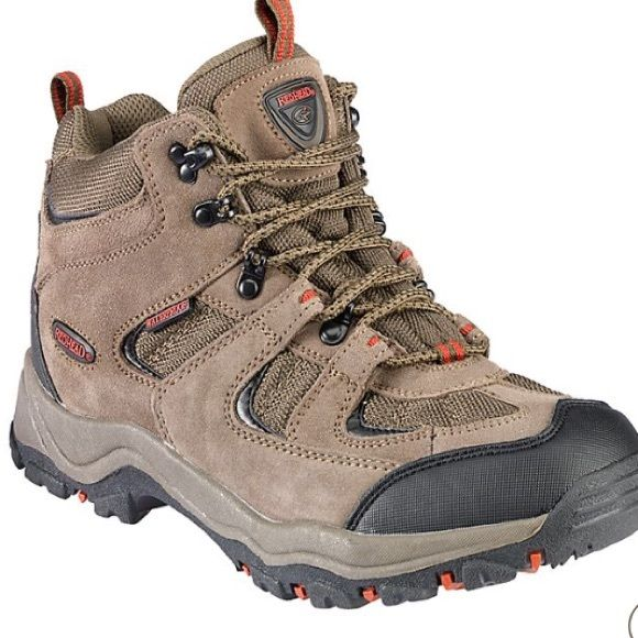RedHead Caliber Waterproof Hiking Boots for Ladies RedHead Caliber Waterproof Hiking Boots for Ladies! Will take reasonable offer. Keep Poshing ❤️ Shoes