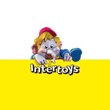 Alleen zondag 22 november 15% sunday sale op al het speelgoed bij Intertoys! Dus bestel al je sinterklaas...