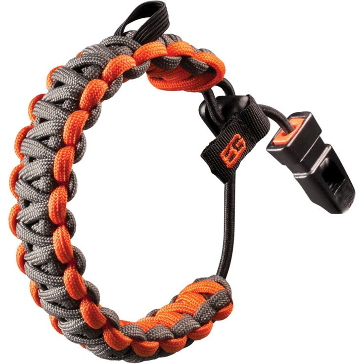 Major SALE ! Gerber Bear Grylls Survival Bracelet Xplore Outdoor #camping #knives #survival