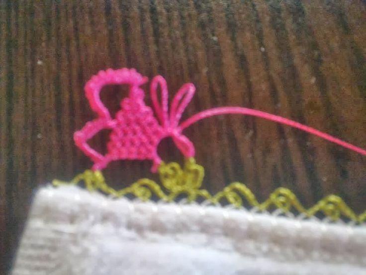 İğne Oyası Kelebek Yapımı: Organ, Oyası Kelebek, Needle Lace, Kelebek Yapımı, I Needle Lace