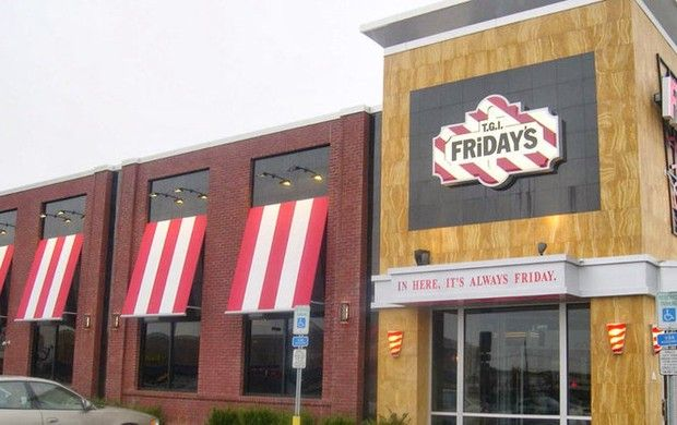 TGI Fridays off hook for drink price gouging class-action, but not Carrabba's