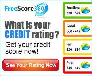 How do i check my credit score for free once a year