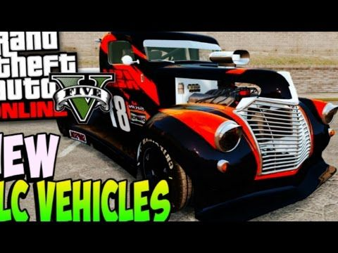 New gta5 cars of 2015, fastest cars on gta, gta car glitch, online, top ten cars online, multiplayer - YouTube