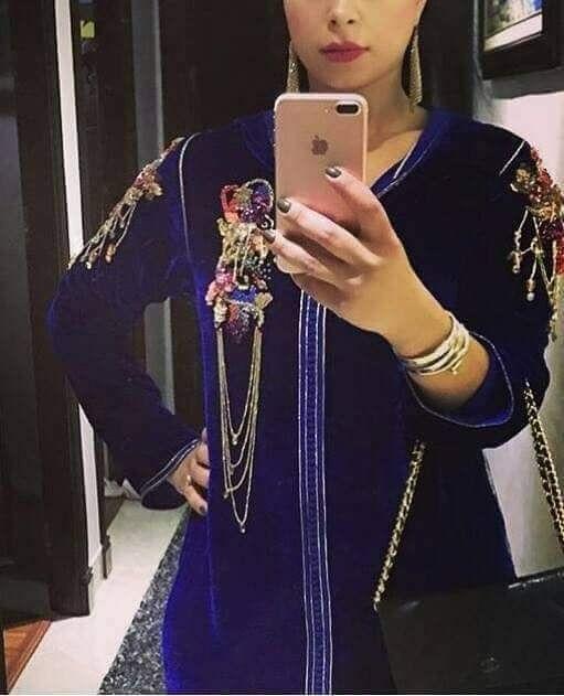 786 mentions J'aime, 3 commentaires - caftan marocaine (@caftan_maro) sur Instagram