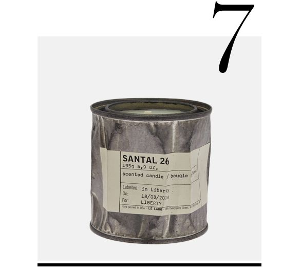 Santal-26-Vintage-Candle-Le-Labo-top-10-scented-candles-smokey-home-decor-ideas-living-room