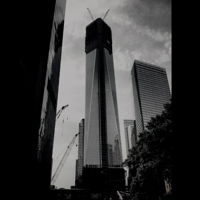 Freedom tower:(