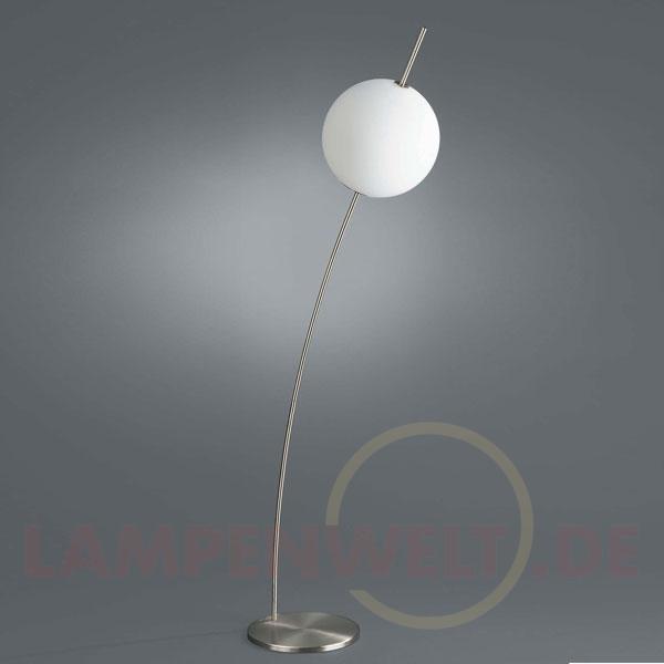 Lampadaire halogène ELEANOR, à 3 lampes 6500581
