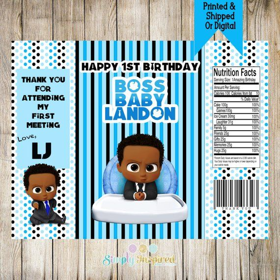 BIRTHDAYS 5 X PERSONALISED BABY SHOWER PARTY GIFT BAGS FRIENDS TV SHOW