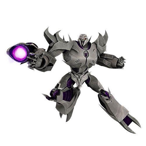 Megatron - The Transformers Photo (36916866) - Fanpop