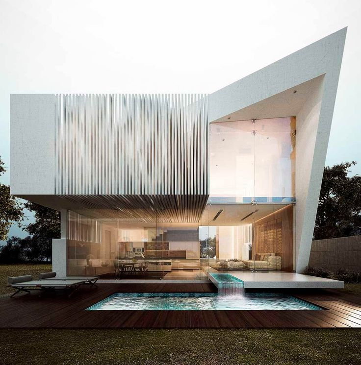 Delightful The Conceptualization Of The Project Takes As A Starting Point Separation  Architectural Program In Two Main Centers   Social And Private   Generating  Each ...